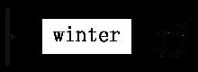 winter satoyama